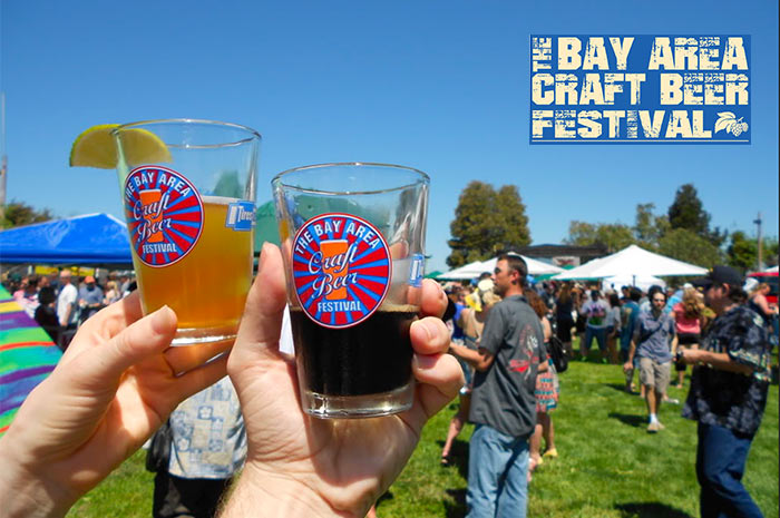 Bay Area Craft Beer Festival